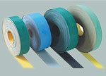 Nylon Sandwich Belts | We supply Drive Belts, Conveyor Belts, Synchroflex Timing Belts, V-Belts, V-Ribbed Belts, Flat Belts, Broad Section V-Belts, etc. for all kinds of machineries. Call us for best quality industrial beltings with reasonable rates